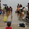 Millones de personas en el mundo carecen de agua potable