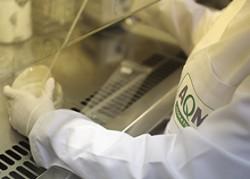 Microbiología de aguas